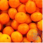 Фрукт цитрус мандарин свіжа