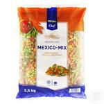 Овощи Metro Chef Мексиканская смесь 2,5кг