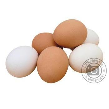 Яйцо столовое 1 сорт - купить, цены на Ашан - фото 2