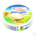 Сыр Ашан плавленый 19,5% 200г