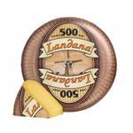Сыр Landana 500 дней Германия 48% - купить, цены на МегаМаркет - фото 1