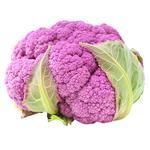 Цвітна капуста фіолетова кг