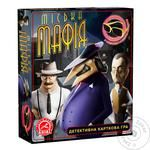 Карткова гра Міська мафія - купити, ціни на Novus - фото 1