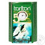 Чай Тарлтон Анжели зеленый 200г