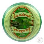 Сыр Landana Грин Песто весовой 50%