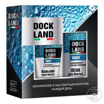 Подарунковий набір Dockland Aqua - купити, ціни на Фуршет - фото 1