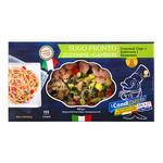Condipresto Zucchini and Shrimp Ready Sauce Mix 400g