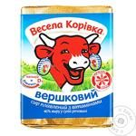 Vesela Korivka Processed сream cheese 46% 90g - buy, prices for Auchan - image 1