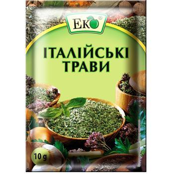 Eco Italian Herbs Seasoning - buy, prices for CityMarket - photo 1