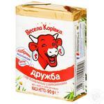 Сыр Вэсэла Коривка Дружба плавленый 50% 90г - купить, цены на Фуршет - фото 2
