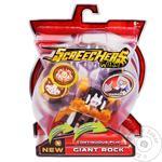 Игрушка  Screechers Wild S2 L1 Джаент Рок Машинка-трансформер