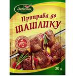 Lyubistok Spice for Barbecue 30g