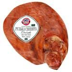 Alan Special Boiled-smoked Top Grade Pork Shank by Weight