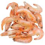 Креветка Ванамей замороженная 40% глазурь весовая