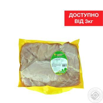 Филе куриное Гавриловские курчата охлажденное от 3кг
