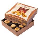 Печенье Бисквит Шоколад Georges набор 350г