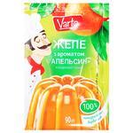Varto Orange Flavor Jelly 90g