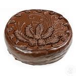 Торт БКК грильяжный глазированный 450г - купить, цены на Восторг - фото 2
