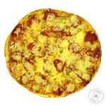 Пицца Пепперони 500г - купить, цены на Фуршет - фото 1