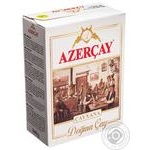 Tea Azerchay with oil of bergamot black 100g
