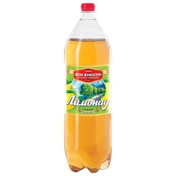 Напиток Бон Буассон Лимонад 2л