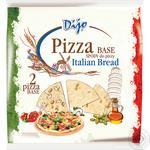 Заготовка для пиццы Dijo пшеничная 230г