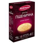 Крупа Жменька пшенична в пакетиках 300г