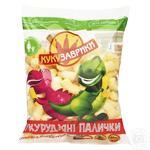Kykyzavruky Sweet Corn Sticks 50g