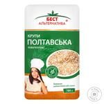 Groats Best alternativa Poltava 700g sachet