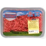Chilled minced meat Food works professional 812g Ukraine