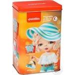 Іграшка Магнітні пазли Ляльки 1 арт.14286