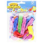 Veselaya Zateya 1111-0142 Balloons Set In Assortment 30pcs