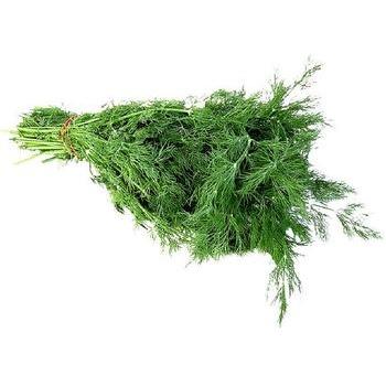 Укроп Promo Marka  зеленый свежий 70г - купить, цены на Novus - фото 1