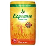 Мука Аграрный Фонд пшеничная высшего сорта 1кг
