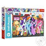 Trefl Hasbro My Little Pony Puzzles 160 Elements