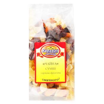 Karavan Lasoschiv Dried Nut & Fruits Blend - buy, prices for Auchan - photo 1