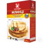 Sto Pudov Fritters Baking Mix 500g