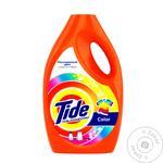 Tide Color Washing Gel 1.235L