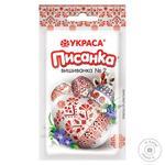 Набор для яиц Украса Писанка Петриковка вышиванка №2