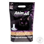 Litter Animall lavender for cats 2800g