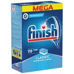 Таблетки Finish Classic для посудомоечных машин 110шт