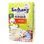 Bellakt Dry Non-dairy Buckwheat Porridge 200g