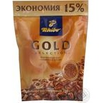 Кава Tchibo Gold Selection розчинна 150г