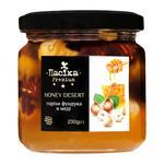 Pasika Premium Hazelnuts in Honey 230g