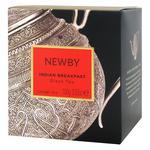 Newby Indian Breakfast black tea 100g