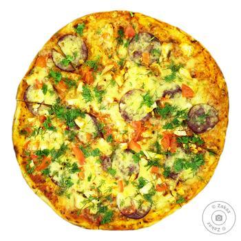 Піца Перуджа 500г - купити, ціни на Фуршет - фото 1