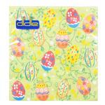 Didie Three-Layer Napkins 18pc 33x33cm - buy, prices for Tavria V - image 1