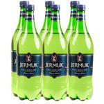 Вода Jermuk мінеральна сильногазована 1л