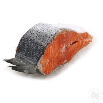 Fish trout pieces Ukraine - buy, prices for Furshet - image 1