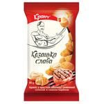 Арахіс Козацька слава смажений в оболонці смак барбекю 55г